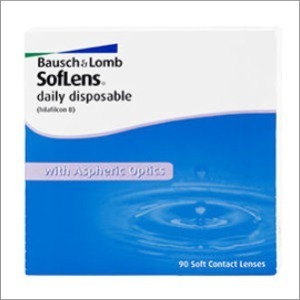 SOFLENS DAILY 90-PACK