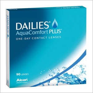 aqua comfort plus 90 pack