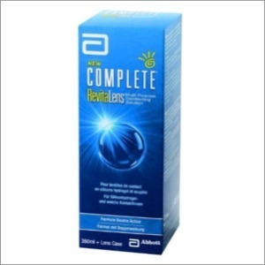 COMPLETE REVITALENS 1 x 360ML