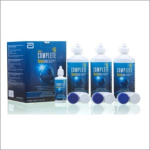 COMPLETE REVITALENS 3 x 360ML