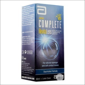 COMPLETE REVITALENS 60ML