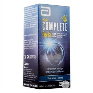 COMPLETE REVITALENS 60ML