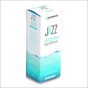 JAZZ AQUA SENSITIVE 350 ML