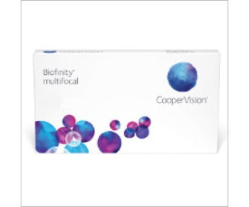 BIOFINITY MULTIFOICAL