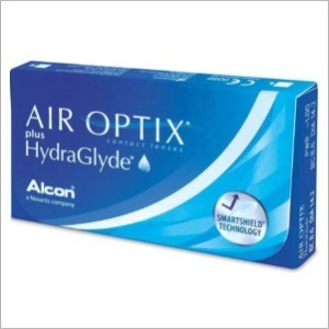 air optix aqua hydraglyde