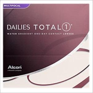 dailies multifocal total 1 90-pack