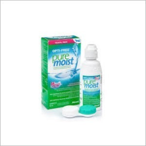 OPTIFREE MOIST 90ML